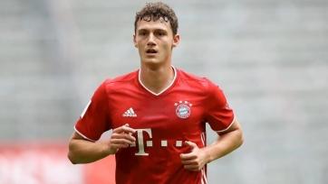 «Бавария» может не сыграть с «РБ Лейпциг» в оптимальном составе