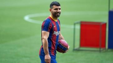 Агуэро: «Я был шокирован уходом Месси из Барселоны»