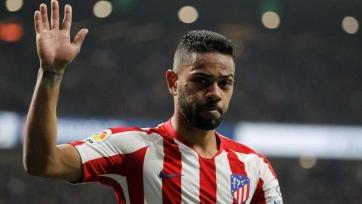«Барселона» интересуется защитником «Атлетико»