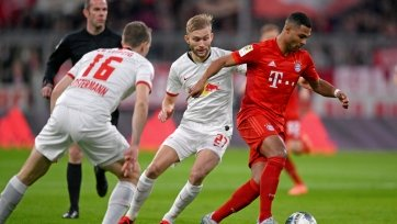 «Лейпциг» - «Бавария». 11.09.2021. Где смотреть онлайн трансляцию матча