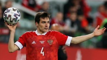 Караваев не примет участие в матчах с «Ахматом» и «Челси»