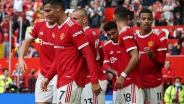 Дубль Роналду помог «МЮ» обыграть «Ньюкасл», победили «Ман Сити» и «Арсенал»
