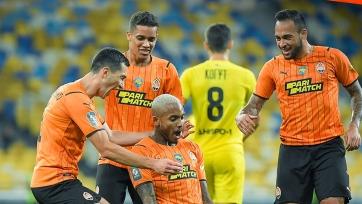 «Шахтер» продолжает в УПЛ погоню за «Динамо»