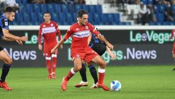 Два гола Влаховича помогли «Фиорентине» обыграть «Аталанту»