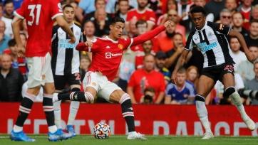 «Манчестер Юнайтед» – «Ньюкасл» – 4:1. Обзор матча и видео голов
