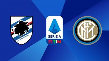 «Сампдория» – «Интер». 12.09.2021. Где смотреть онлайн трансляцию матча