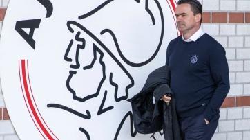 Спортивный директор «Аякса» может перейти в «Арсенал» или «Барселону»