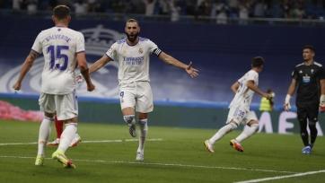 «Реал» - «Сельта» - 5:2. Обзор матча и видео голов