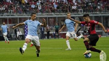 «Милан» - «Лацио» - 2:0. Обзор матча и видео голов