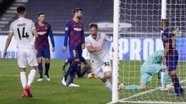 «Барселона» - «Бавария». 14.09.2021. Анонс и прогноз на матч Лиги чемпионов