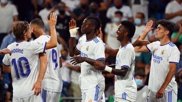 Пять игроков «Реала» пропустят матч против «Интера»