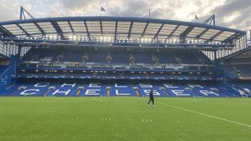 «Челси» – «Зенит» – 1:0. Текстовая трансляция матча