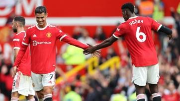«Янг Бойз» - «Манчестер Юнайтед». 14.09.2021. Где смотреть онлайн трансляцию матча