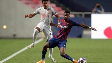 «Барселона» - «Бавария». 14.09.2021. Где смотреть онлайн трансляцию матча