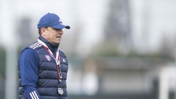Главный тренер «Кальяри» ушел в отставку