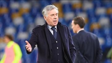 Анчелотти: «Лига чемпионов очень воодушевляет «Реал»
