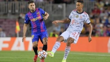 «Бавария» разбила «Барселону», «Динамо» Киев едва не одолело «Бенфику», «Ювентус» разгромил «Мальме»