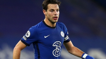 «Челси» предложит новый контракт Аспиликуэте