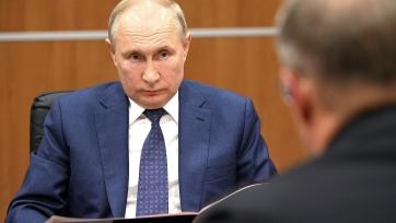 Депутат Саратовской облдумы раскритиковал слова Путина о российском футболе