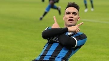 «Интер» и Лаутаро согласовали новый контракт