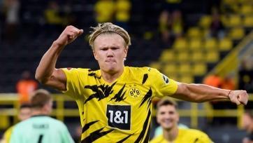 Холанд побил очередной рекорд
