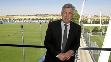 Анчелотти: «Реалу пришлось помучиться с Интером»