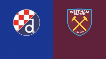 «Динамо» Загреб – «Вест Хэм». 16.09.2021. Где смотреть онлайн трансляцию матча
