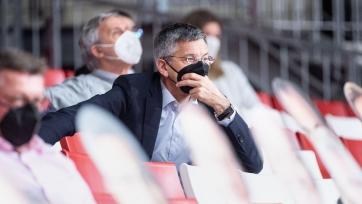 Президент «Баварии» рассказал, почему клуб сохранил Горецку