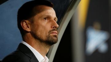 Семак рассказал о состоянии травмированных игроков «Зенита»