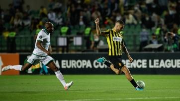 «Кайрат» и «Омония» сыграли вничью в 1-м туре Лиги конференций