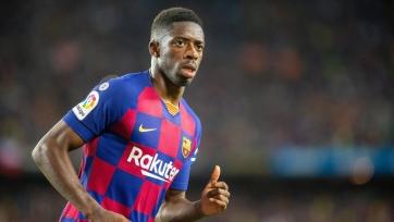 «Барселона» и Дембеле ведут работу над новым соглашением