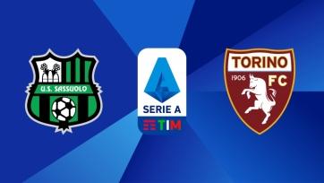 «Сассуоло» – «Торино». 17.09.2021. Где смотреть онлайн трансляцию матча