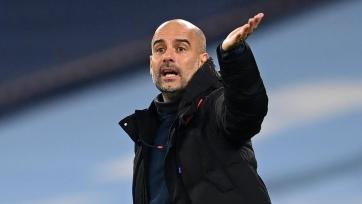 Гвардиола отказался извиняться перед болельщиками «Манчестер Сити»