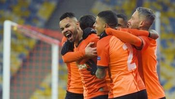 УПЛ: «Шахтер» разгромил «Мариуполь», «Днепр-1» переиграл «Верес»