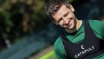 Бывший игрок сборной Германии и «Челси» перебрался в Венгрию