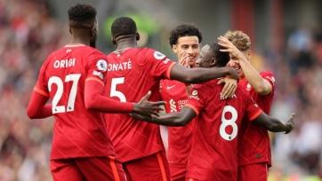 «Ливерпуль» - «Кристал Пэлас» - 3:0. Обзор матча и видео голов