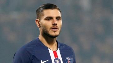 «Милан» нашел замену Ибрагимовичу в «ПСЖ»