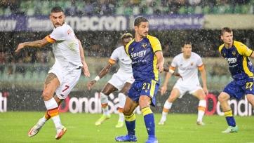 «Лацио» обыграл «Кальяри», «Рома» впервые в сезоне оступилась