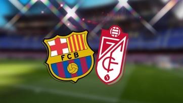«Барселона» – «Гранада». 20.09.2021. Где смотреть онлайн трансляцию матча