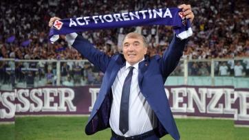 Владелец «Фиорентины» рассказал, сколько вложил в клуб
