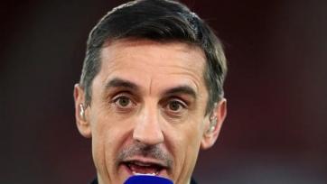 Гари Невилл назвал чемпиона Англии текущего сезона