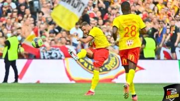 «Ланс» и «Лилль» узнали наказания за беспорядки на матче 6-го тура Лиги 1