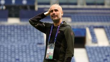 «Манчестер Сити» сыграет против «Уикомба» без ряда основных игроков