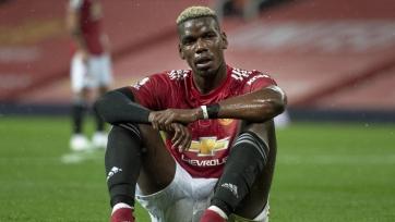 «Манчестер Юнайтед» готов сделать Погба самым высокооплачиваемым игроком АПЛ