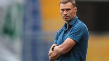 Березуцкий: «ЦСКА был сильнее только характером»