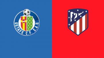 «Хетафе» – «Атлетико». 21.09.2021. Где смотреть онлайн трансляцию матча