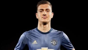 «Роме» нужен защитник «Манчестер Юнайтед»
