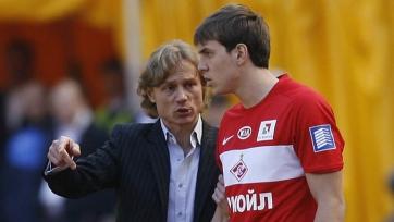Карпин отреагировал на решение Дзюбы отказаться от игры за сборную России