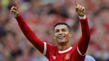 Роналду нарушил устную договоренность с «Ювентусом» перед уходом в «МЮ»