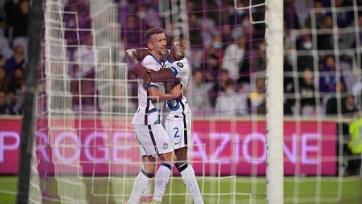 «Интер» и «Аталанта» выиграли свои матчи в Серии А